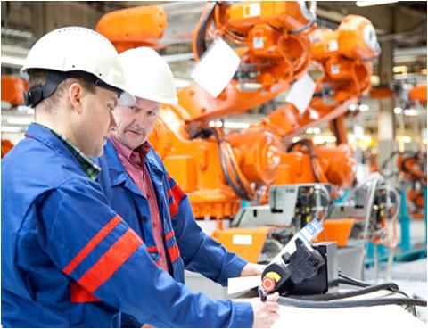 MES系统在机械加工行业的应用